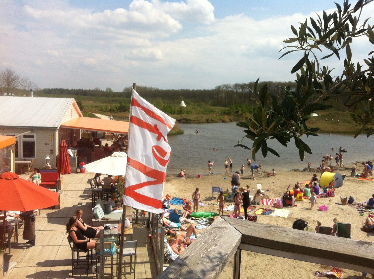 Netl Park Kraggenburg