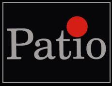 Patio Tuininrichting