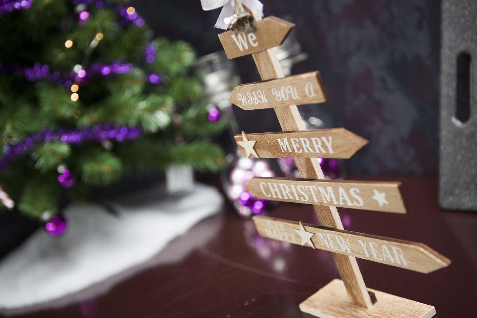 Kerst in Voorthuizen