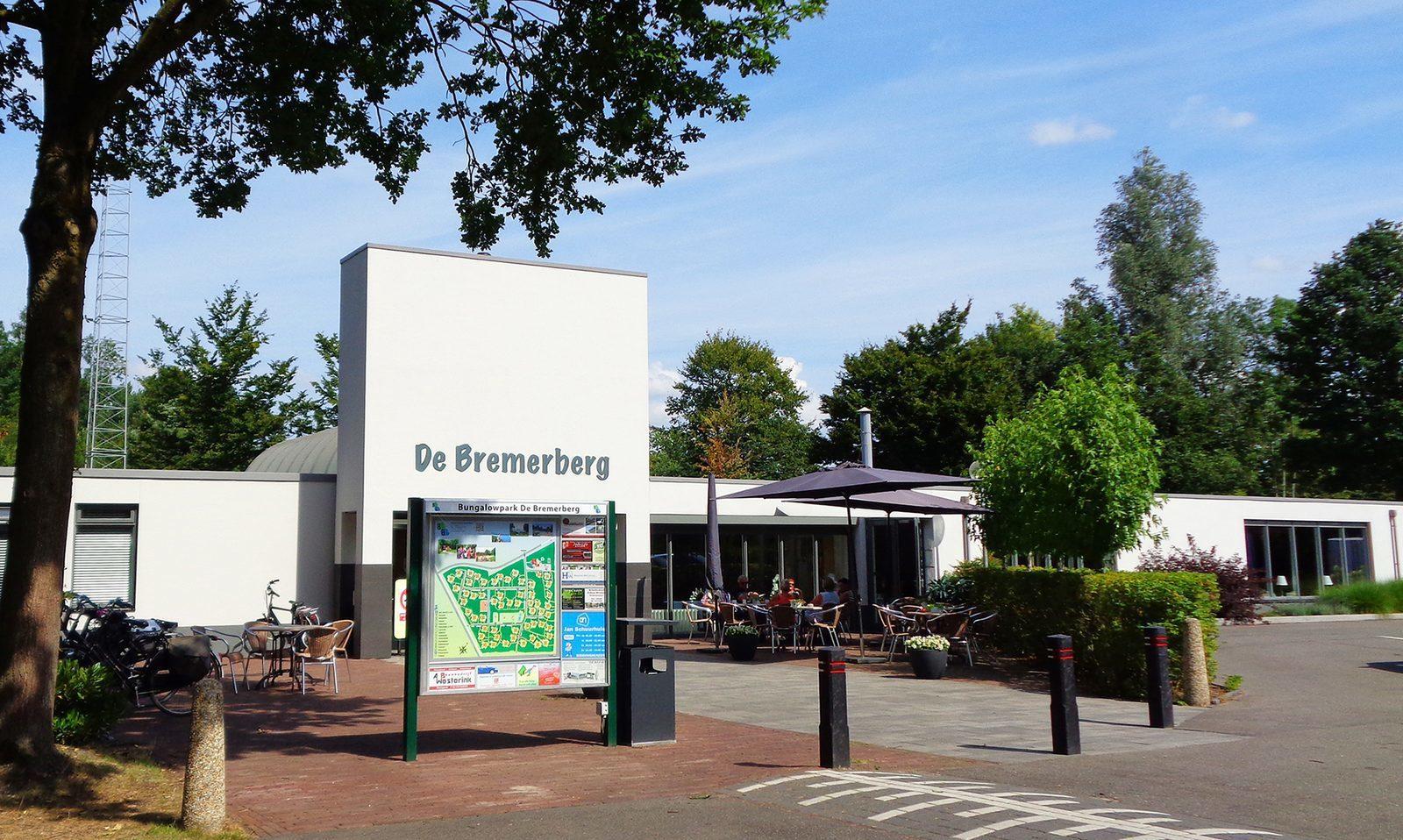 Bungalowpark De Bremerberg | Bungalows in Biddinghuizen