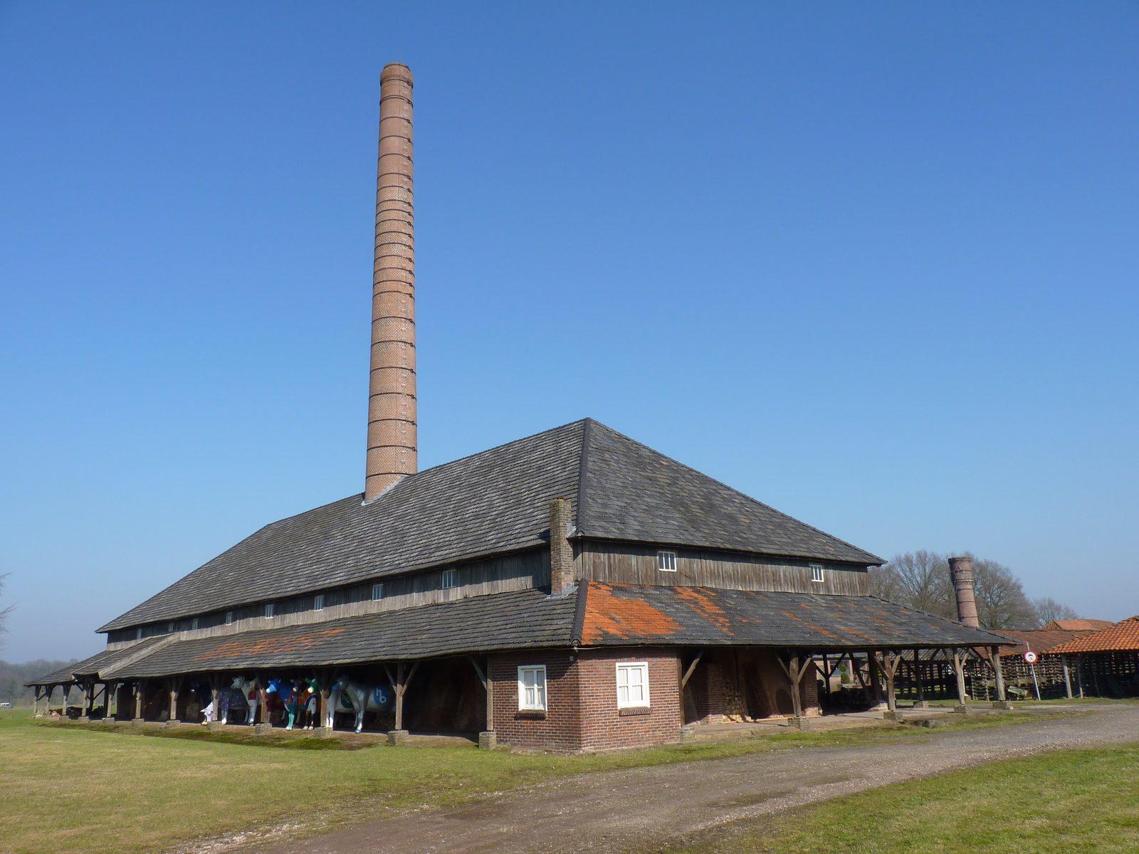 Steenfrabriek Losser