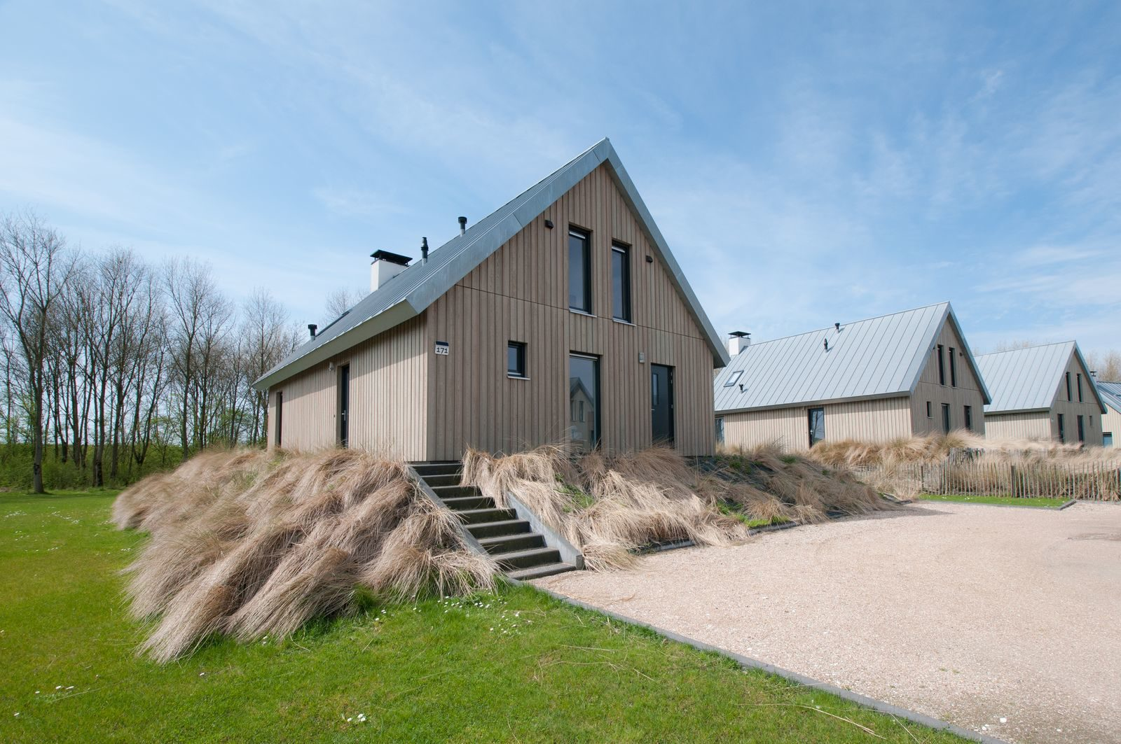 Nature house Zeeland
