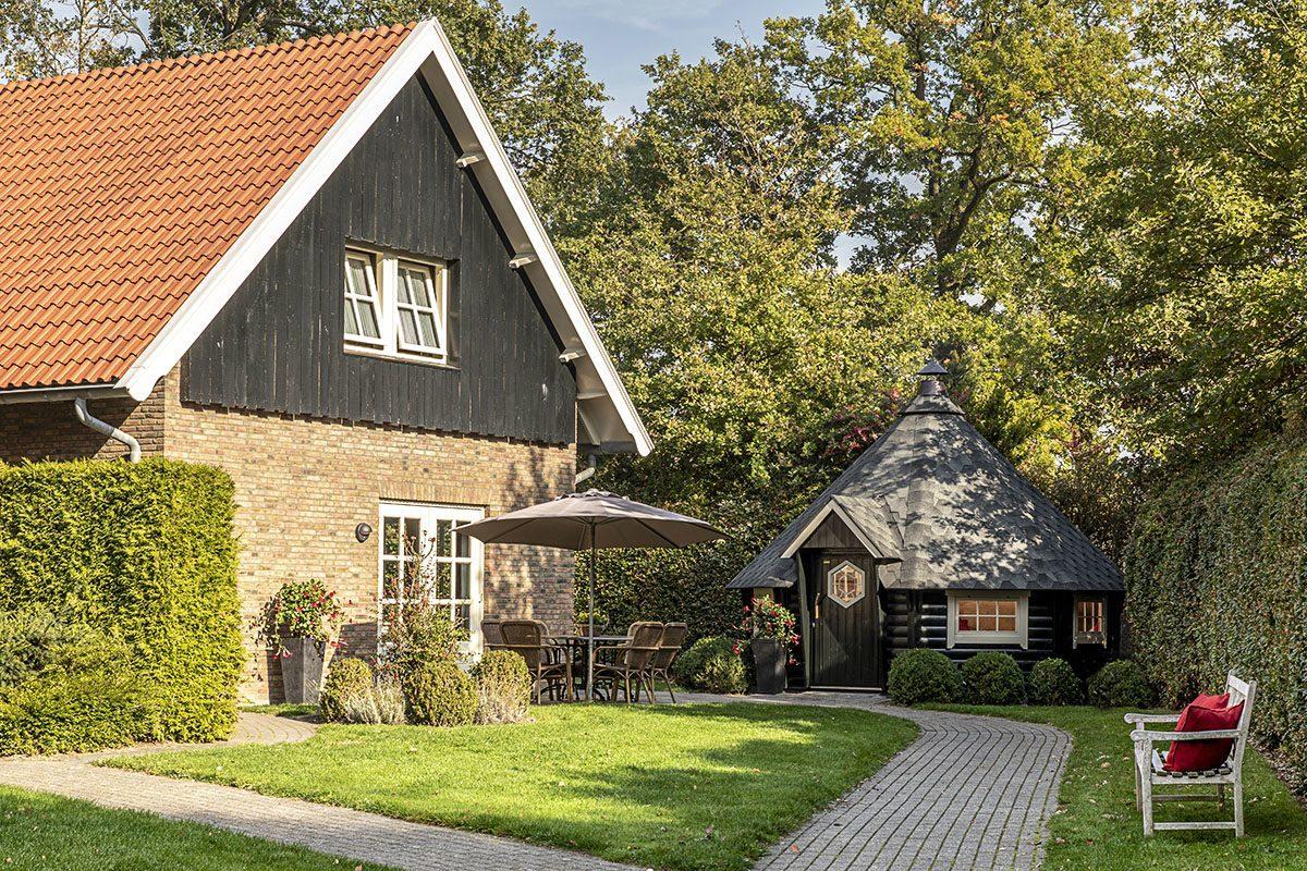 vakantiehuis in Enschede. www.borghuis.nl