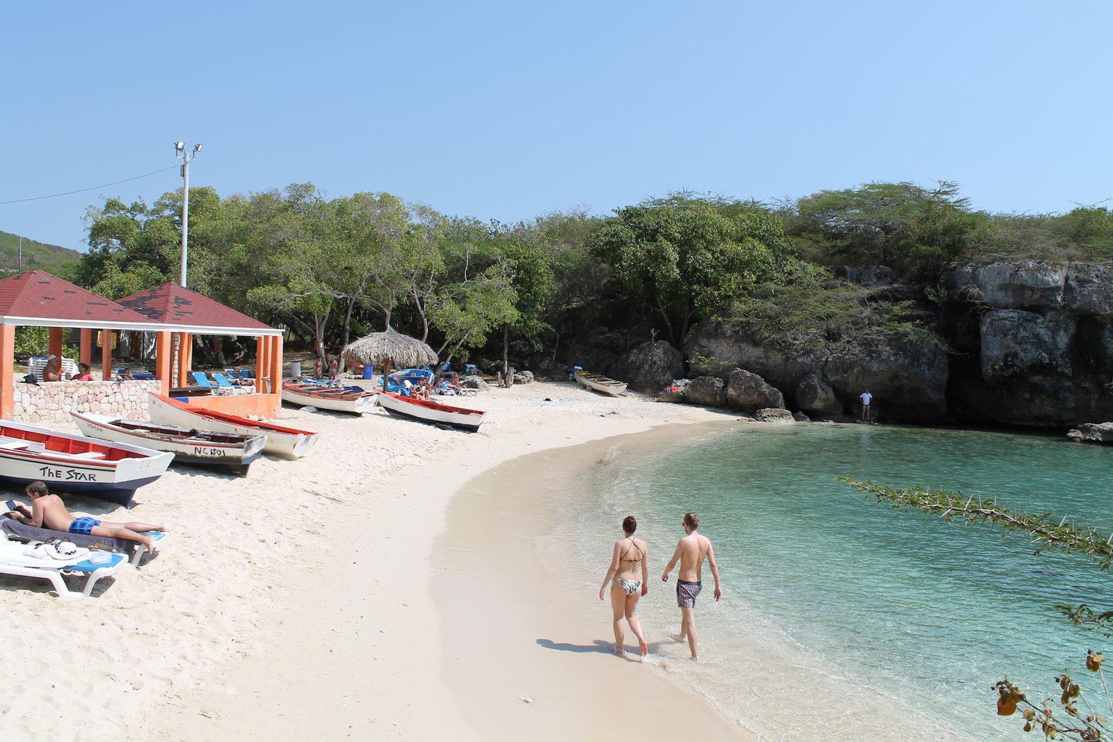 Playa Lagun Curaçao