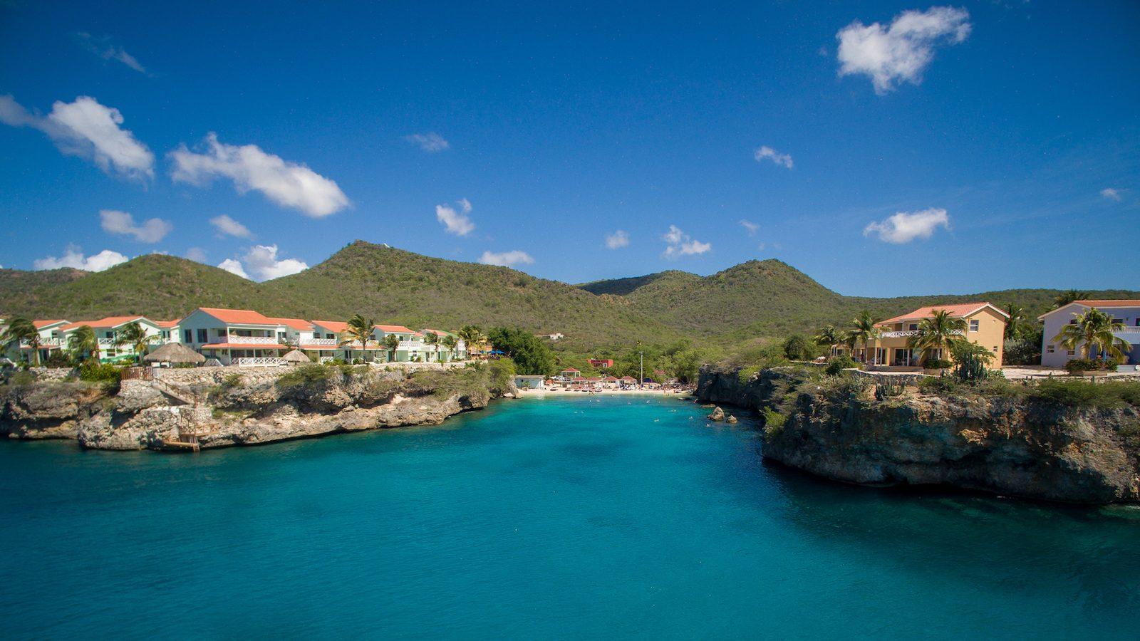 Vakantiehuis huren Curaçao