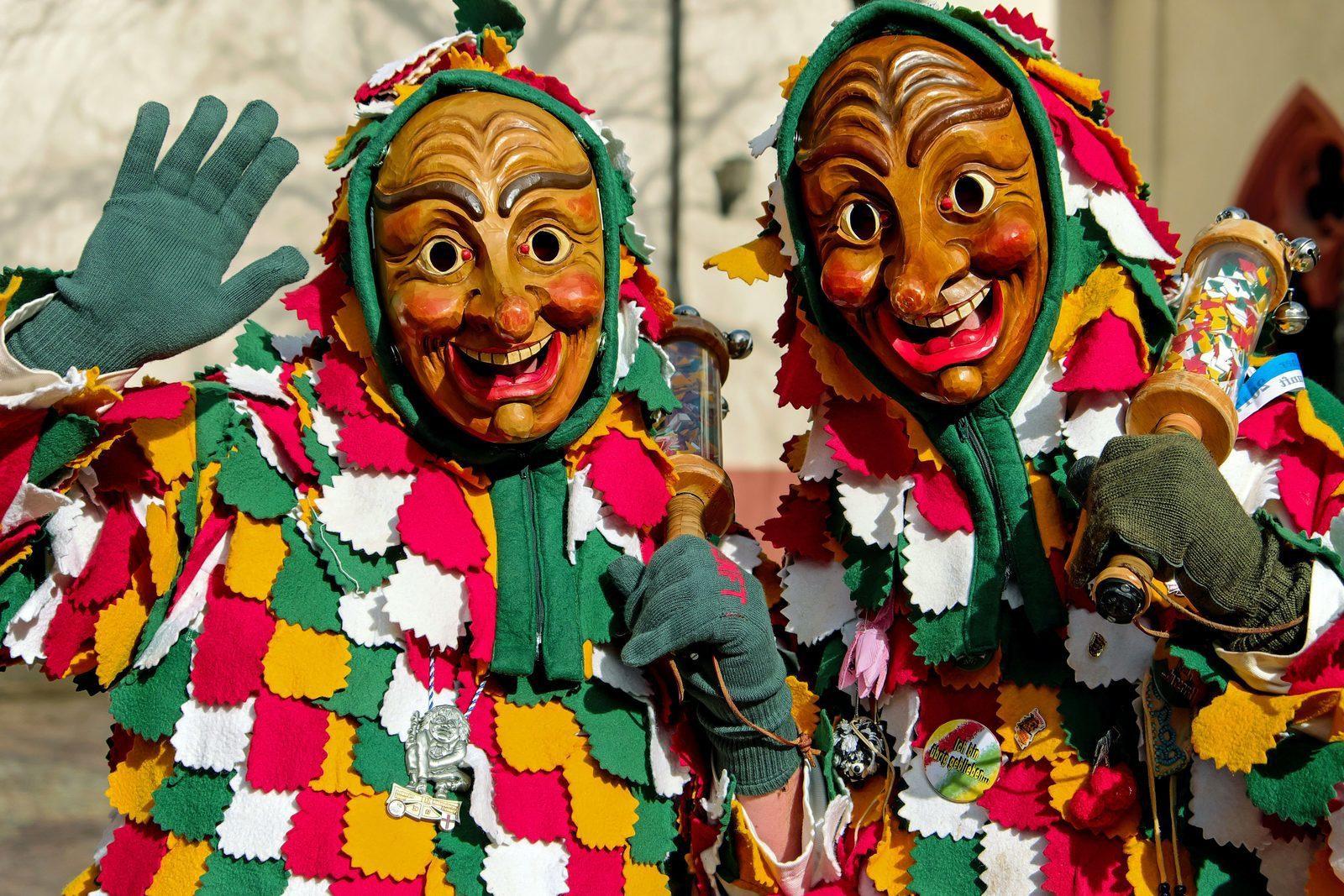 Carnaval Brabant