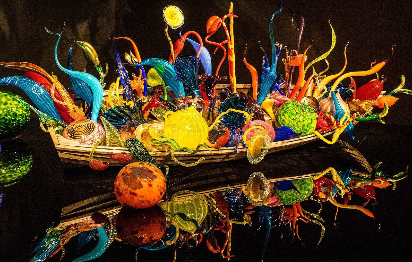 Chihuly | Groninger Museum