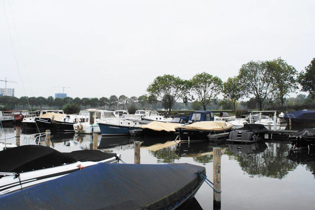 Haven Marina Parcs