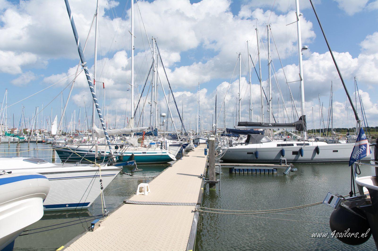 Jachthaven Deko Marina
