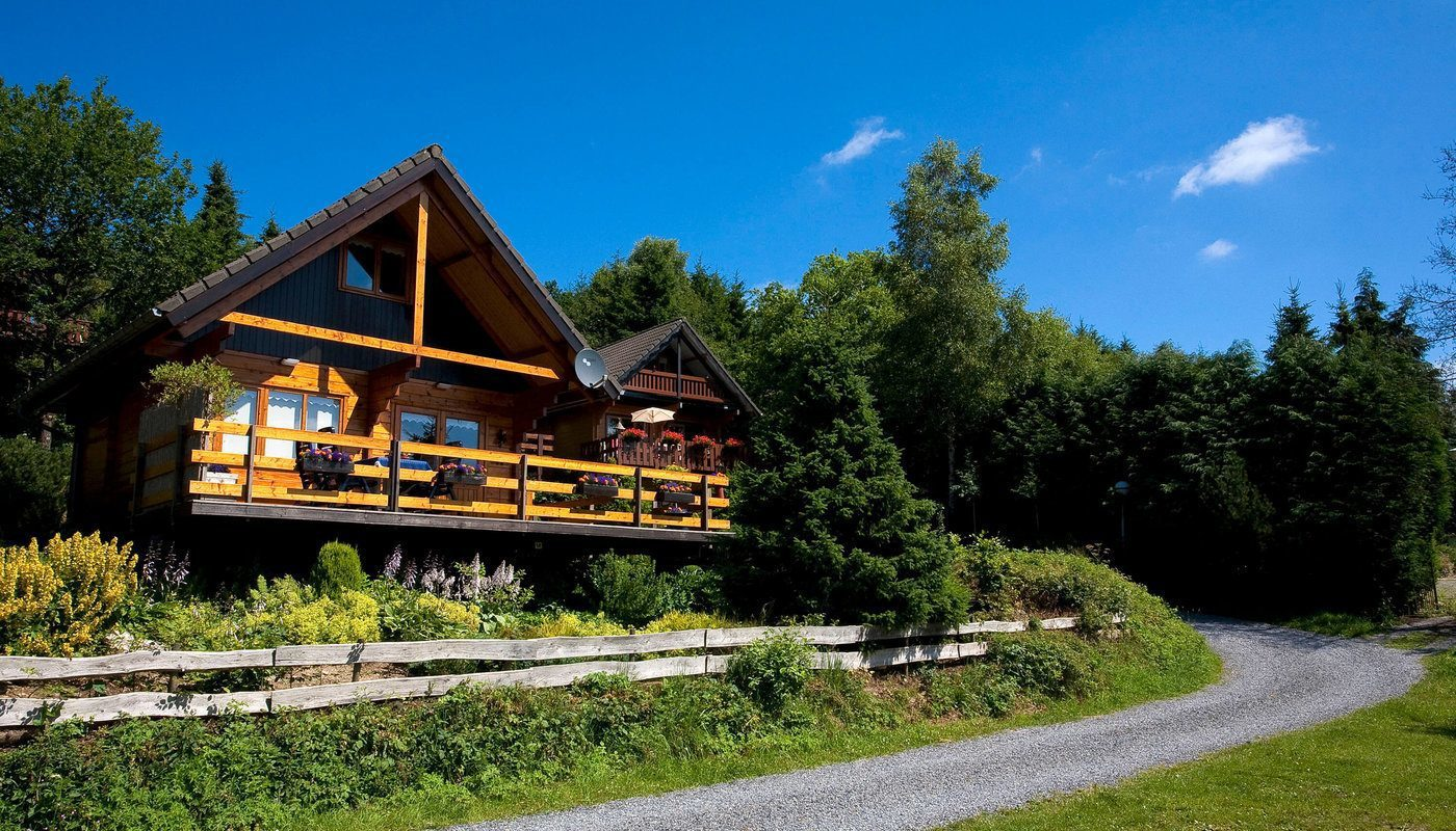 Spend the night at Petite Suisse