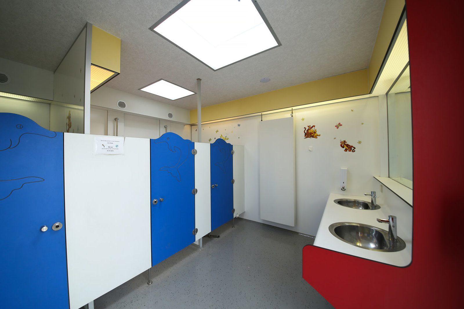 Installations sanitaires | Petite Suisse