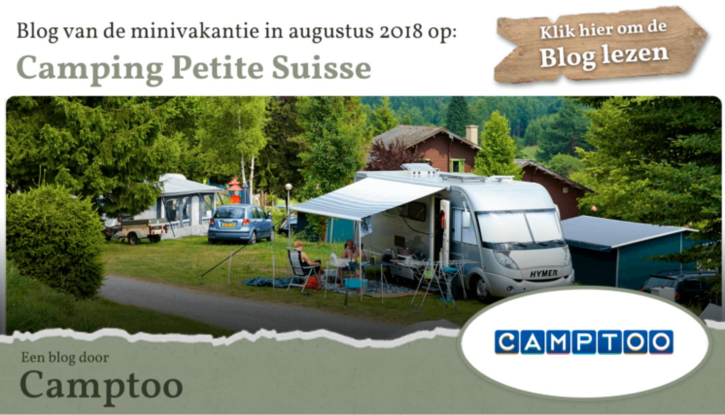Blog Camptoo Petite Suisse