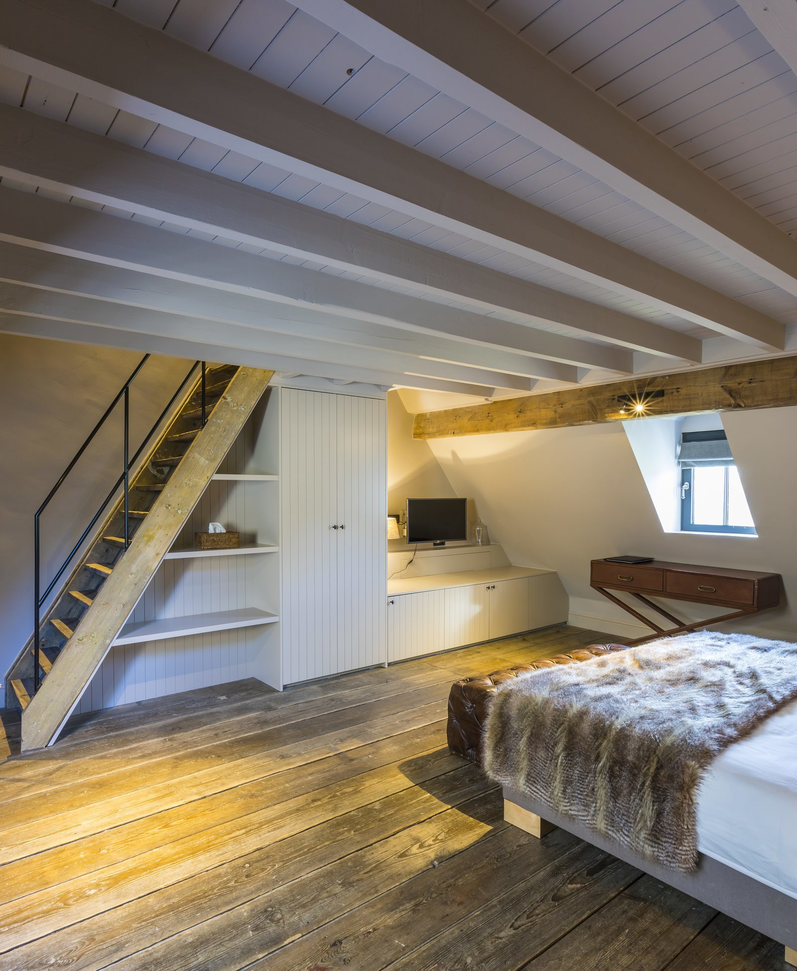 10 luxurious rooms