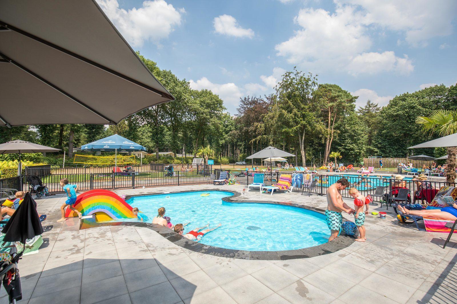 Zwembad Landgoed de Scheleberg