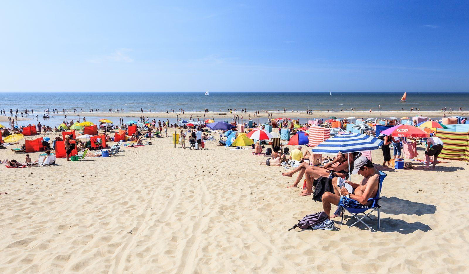 Vakantie in Noordwijk