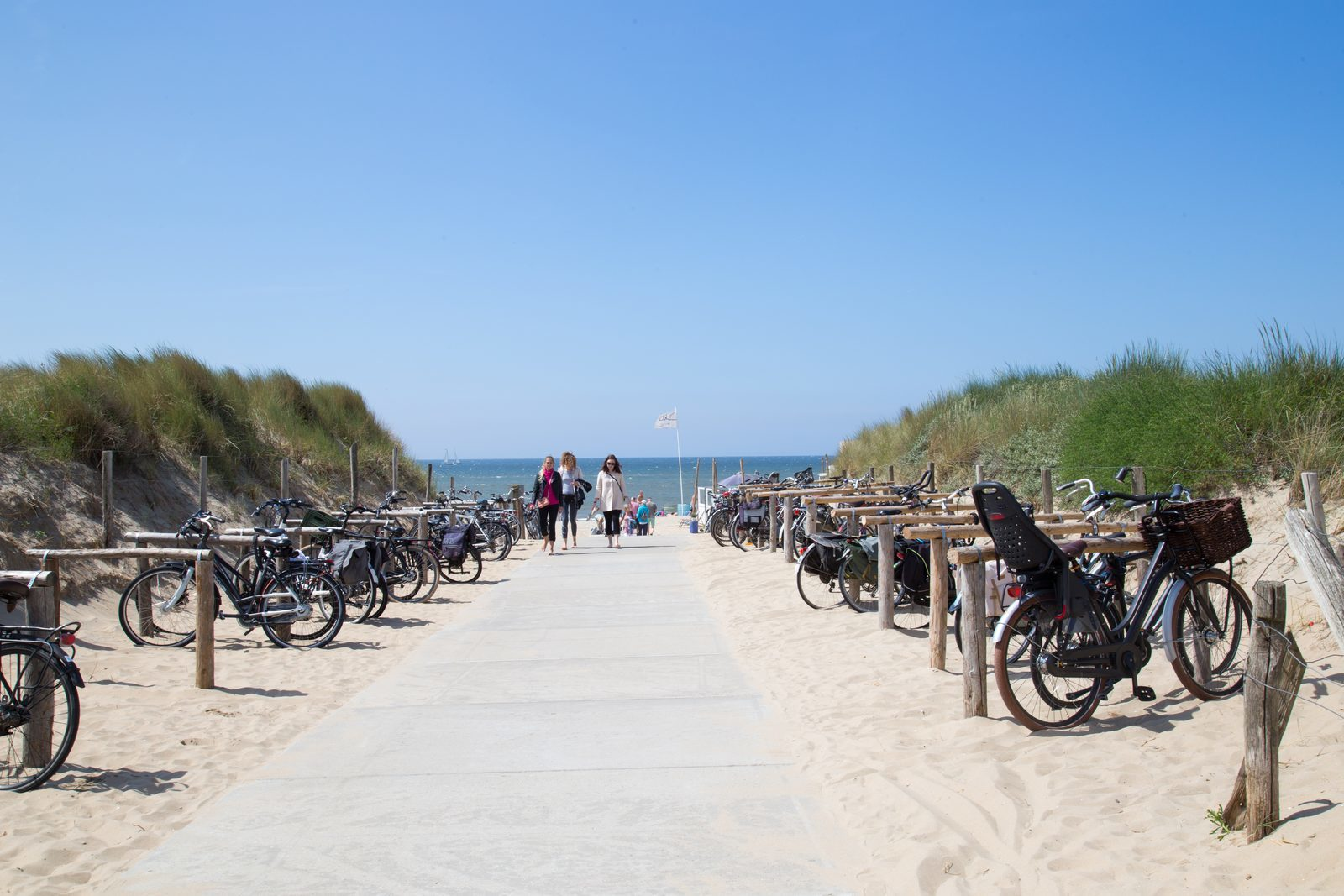 Bungalow Nordsee