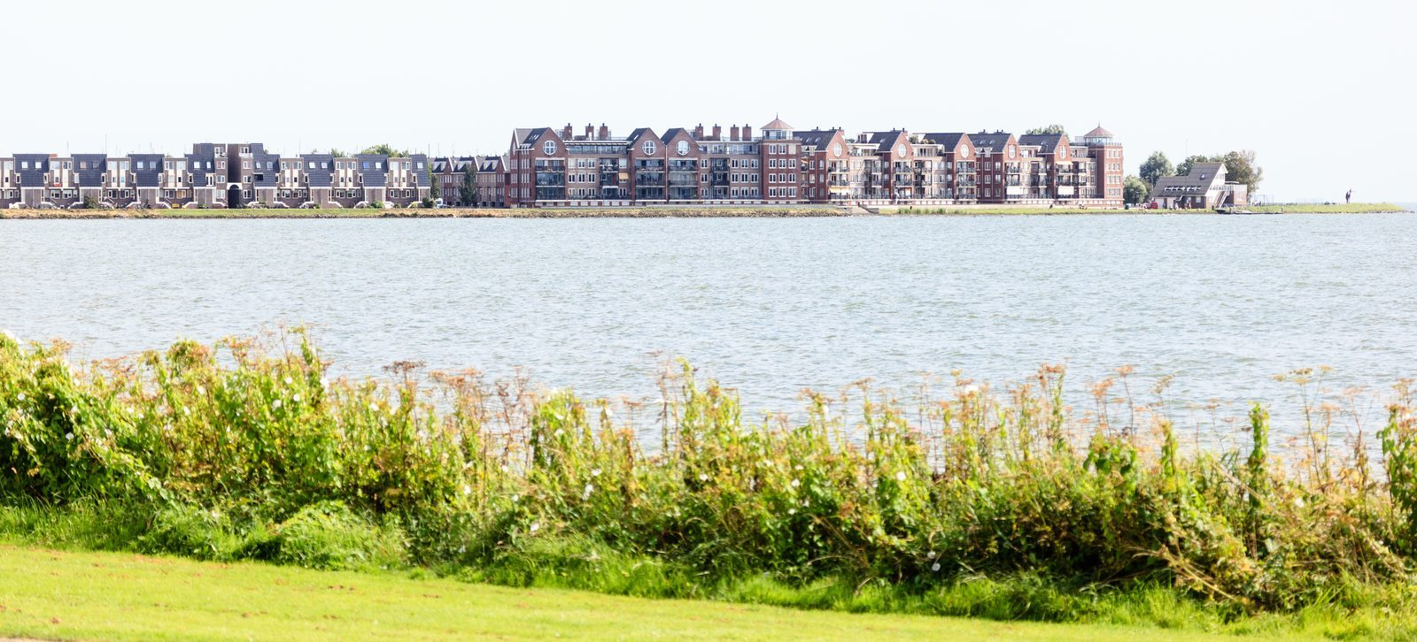 Ferienpark bei Hoorn
