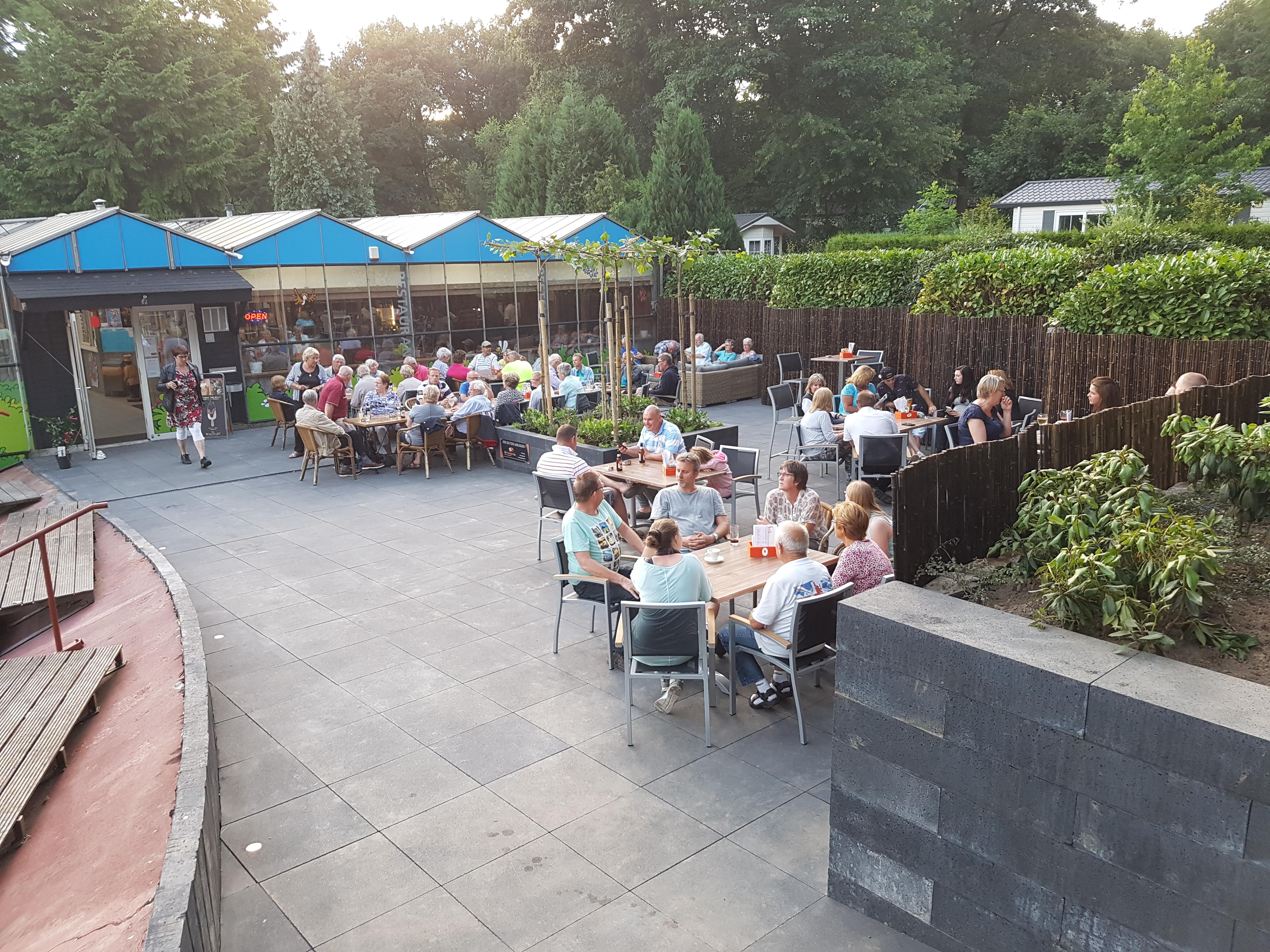 Recreatiepark de Wielerbaan Gelderland