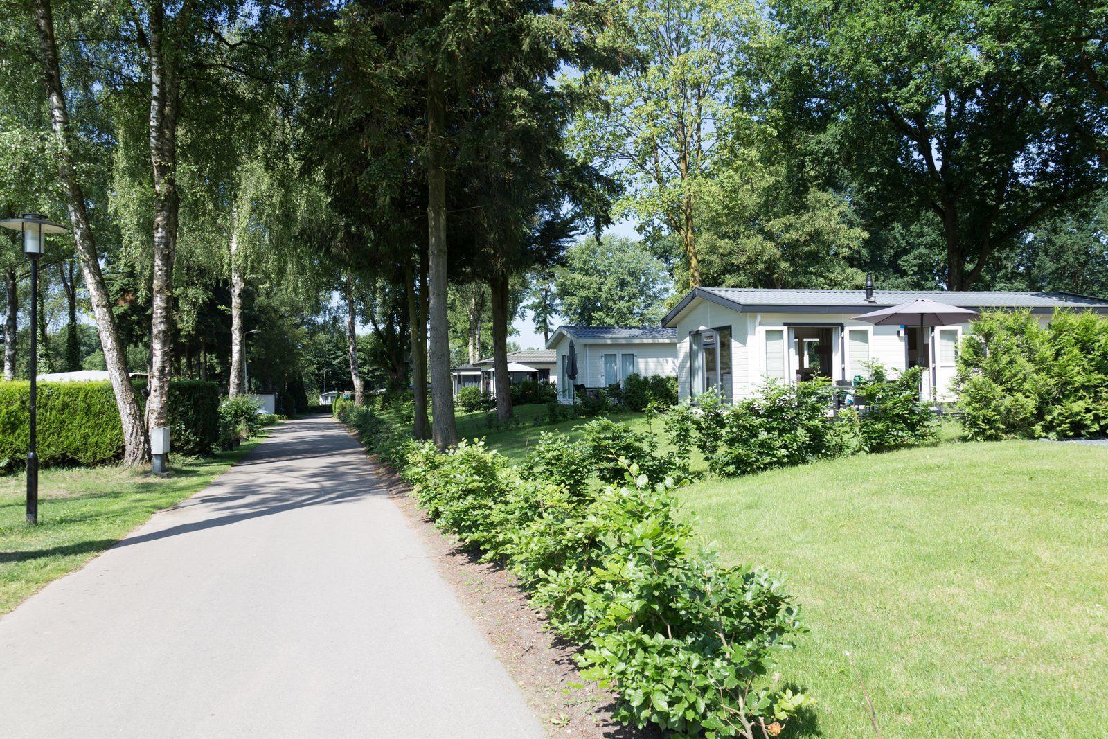 Recreatiepark de Wielerbaan