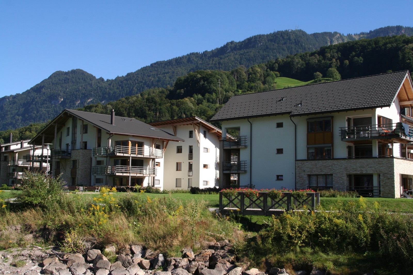 Zoover Award 2014 for Walensee Apartments