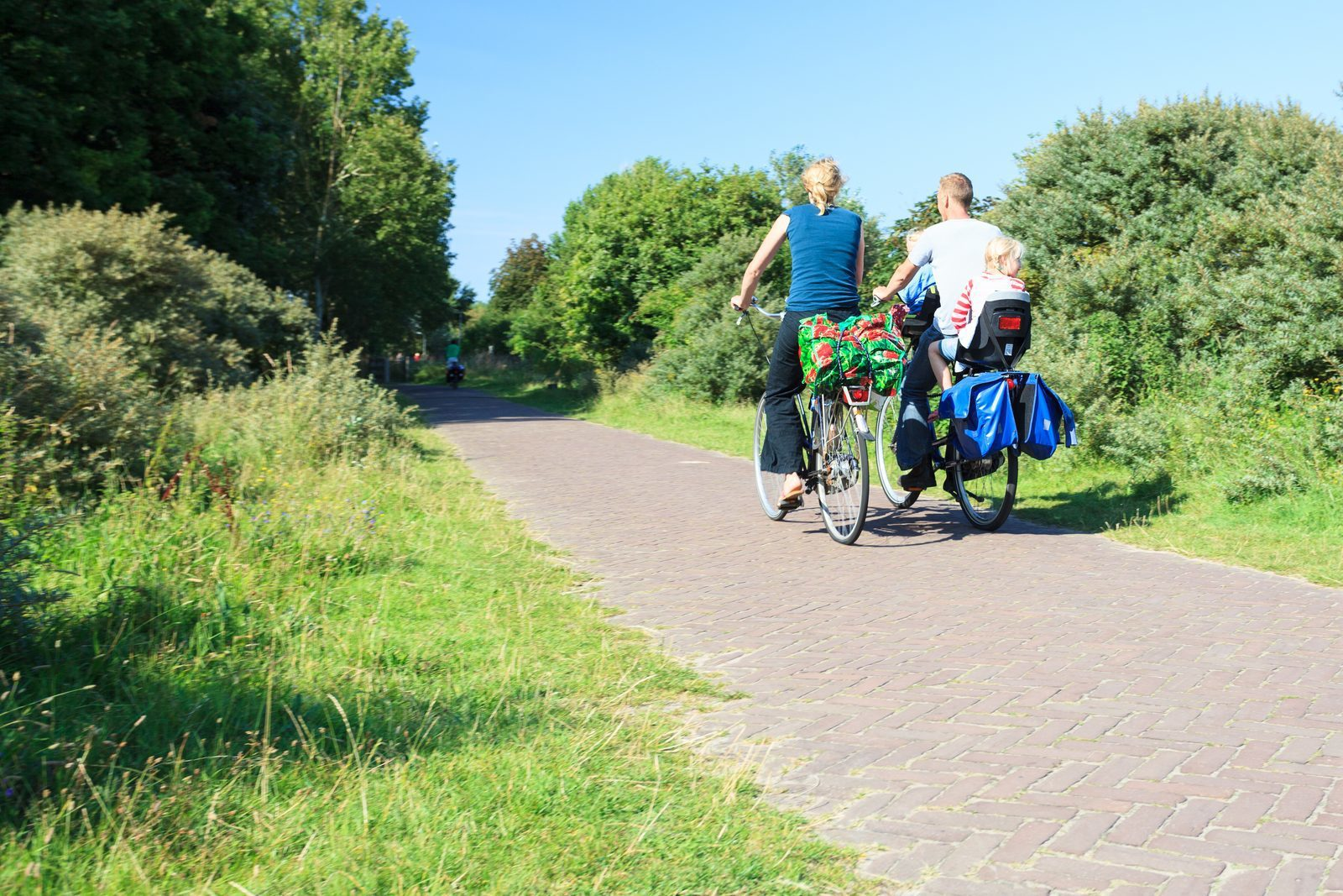 Cycling in the Achterhoek