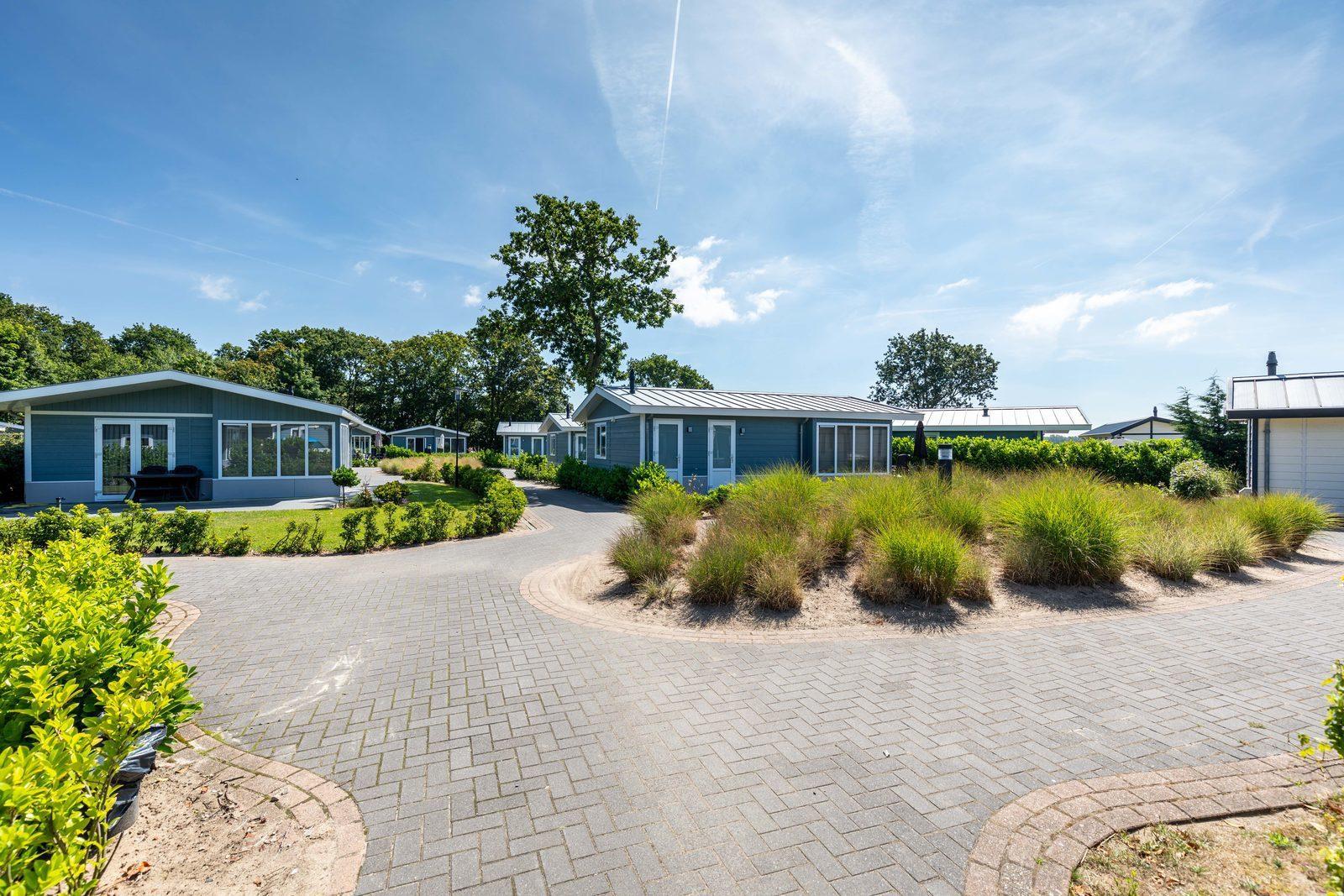 Vakantiehuis Noordwijk