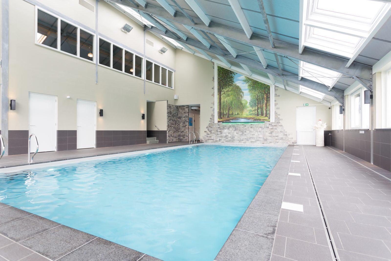 Urlaub im Achterhoek mit Schwimmbad