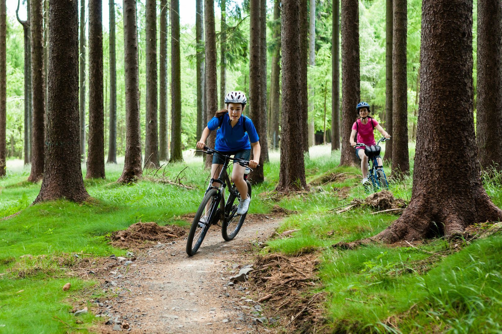 Mountainbikeverhuur