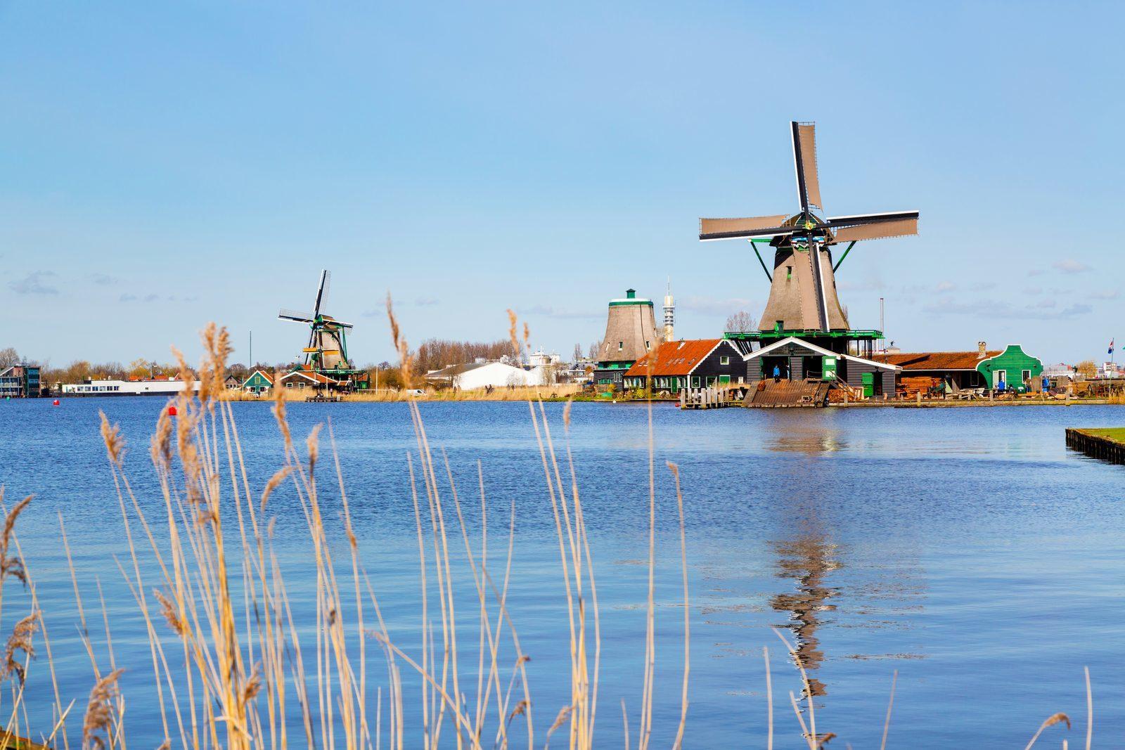 Last minute Noord-Holland