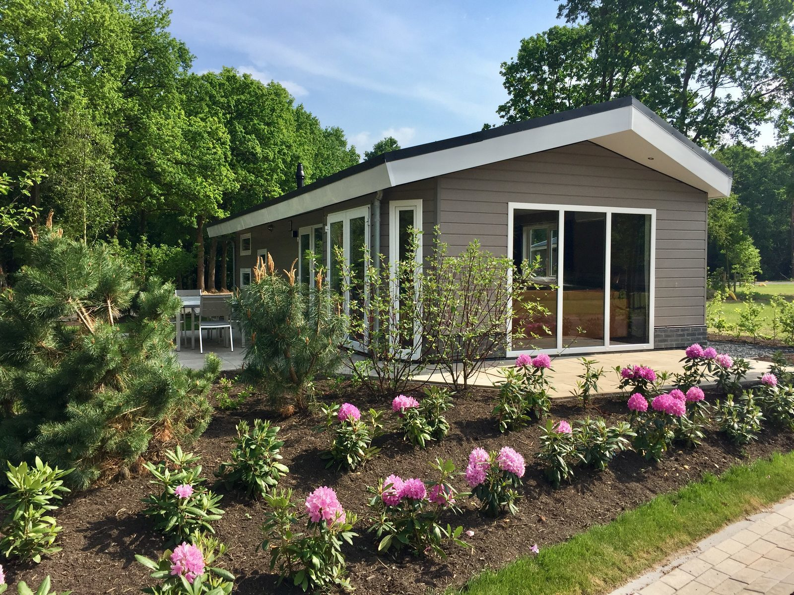 Holiday home Beekbergen