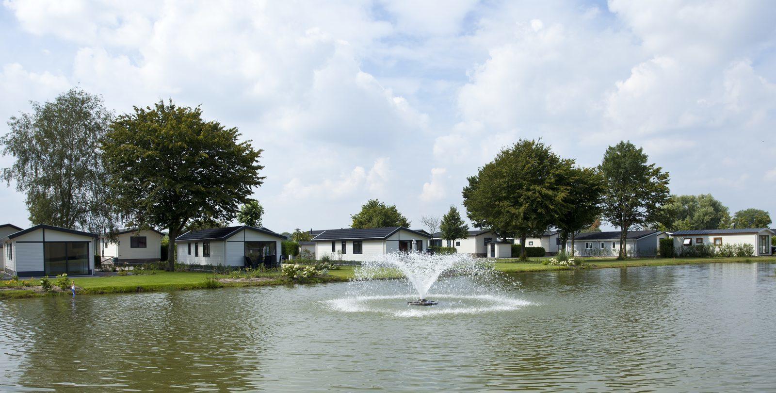 Meivakantie Nederland