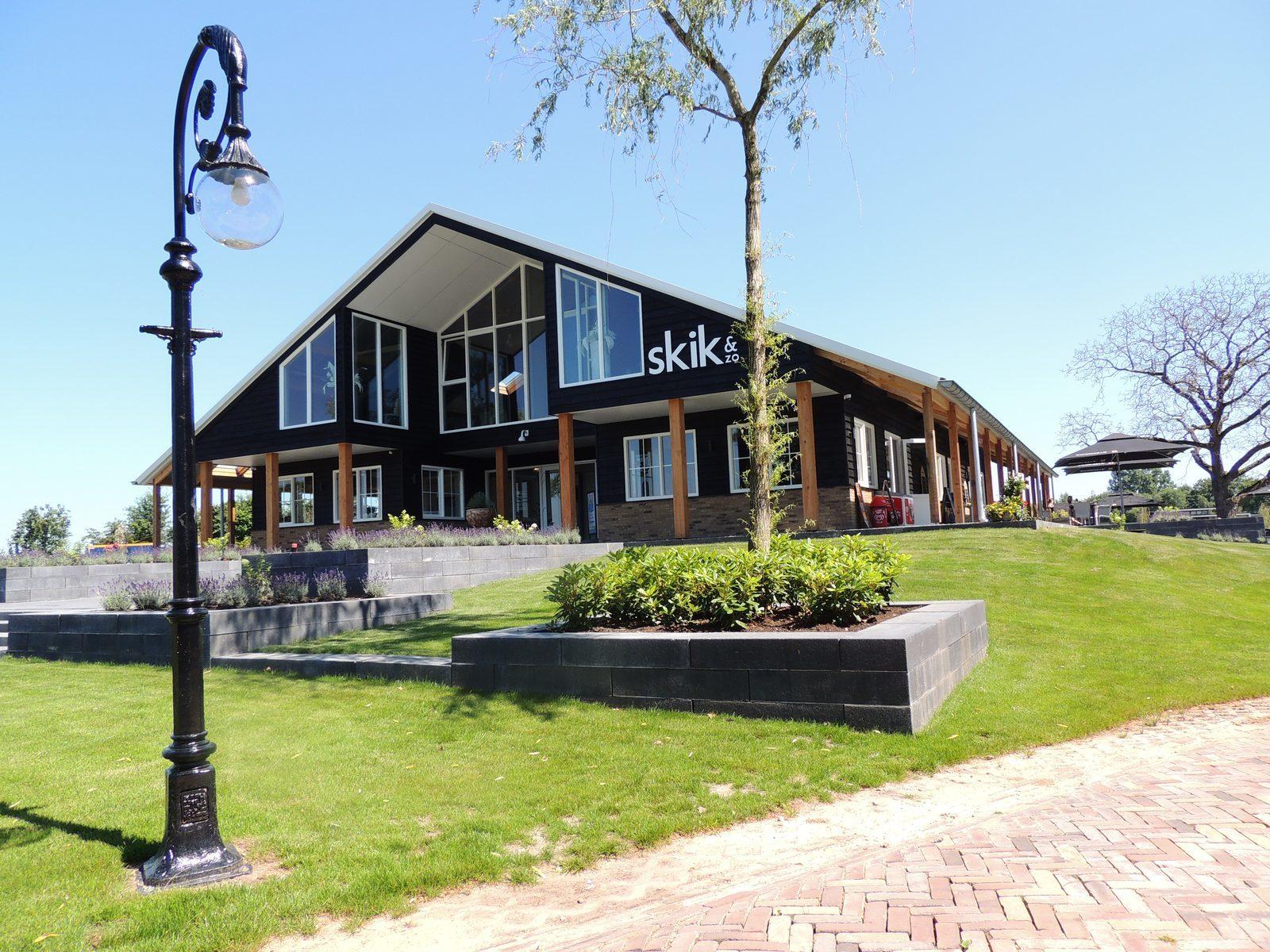 Urlaub im Achterhoek Holland