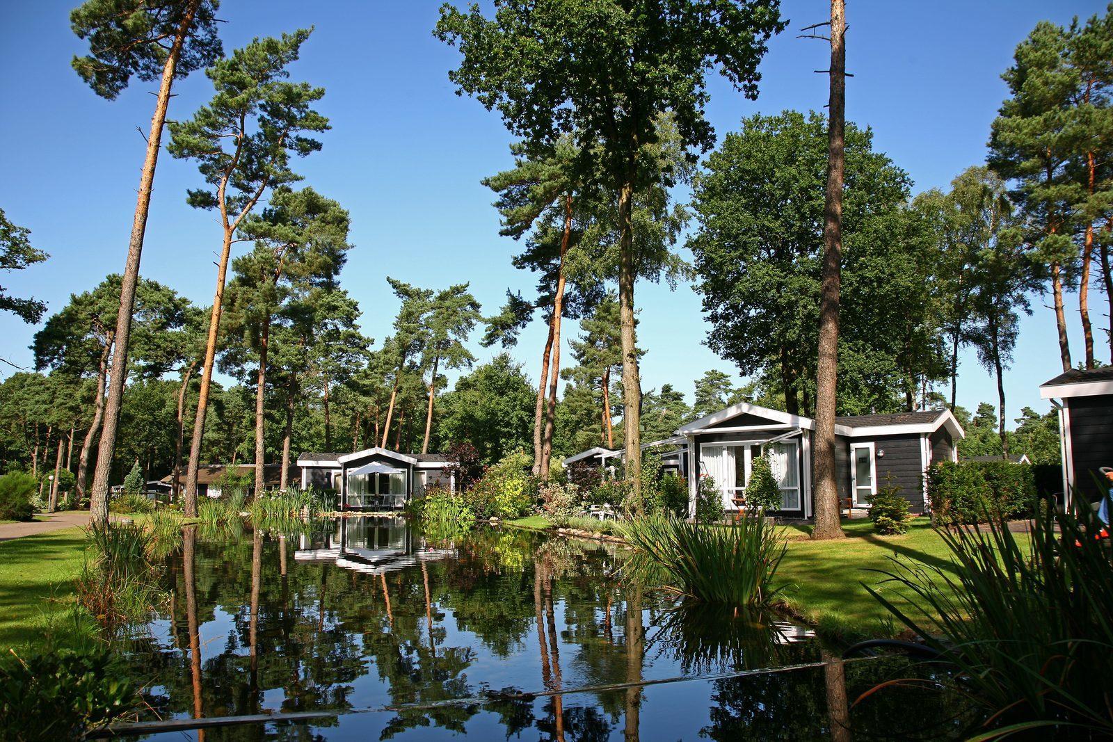 Arrangementen Vakantiepark Hessenheem