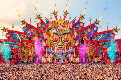 Intens Festival