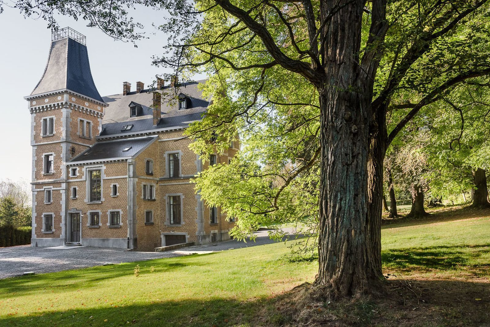 Chateau Beausaint