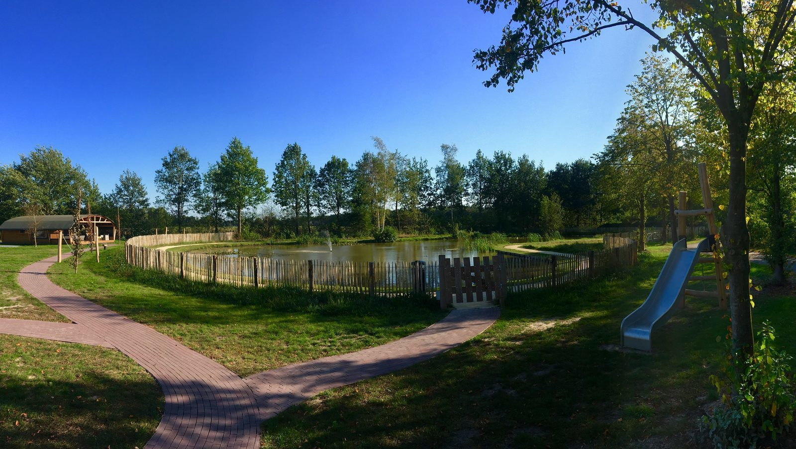 Vakantiepark 't Rheezerwold