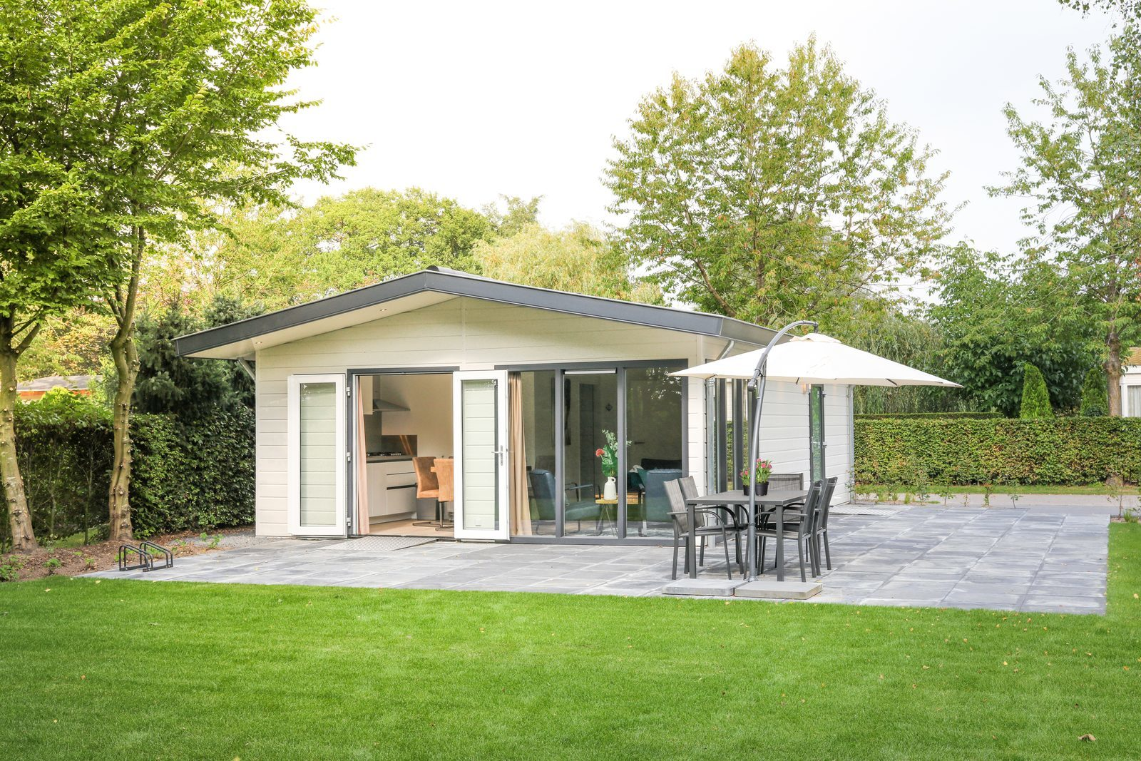 Holiday home in the Achterhoek