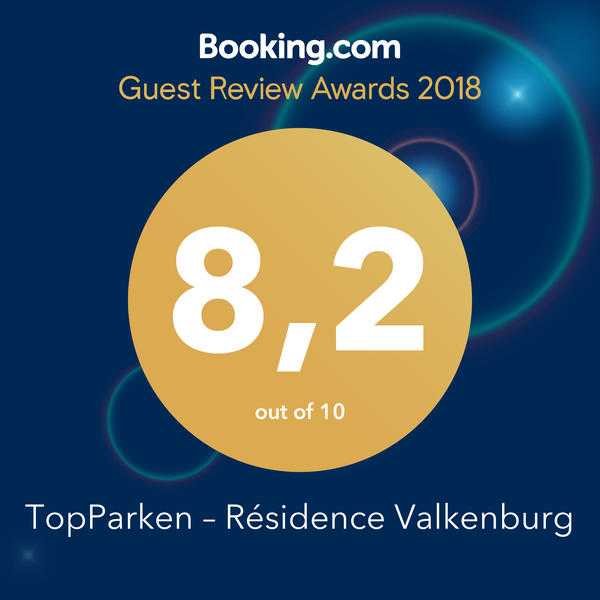 Guest Review Award Residence Valkenburg