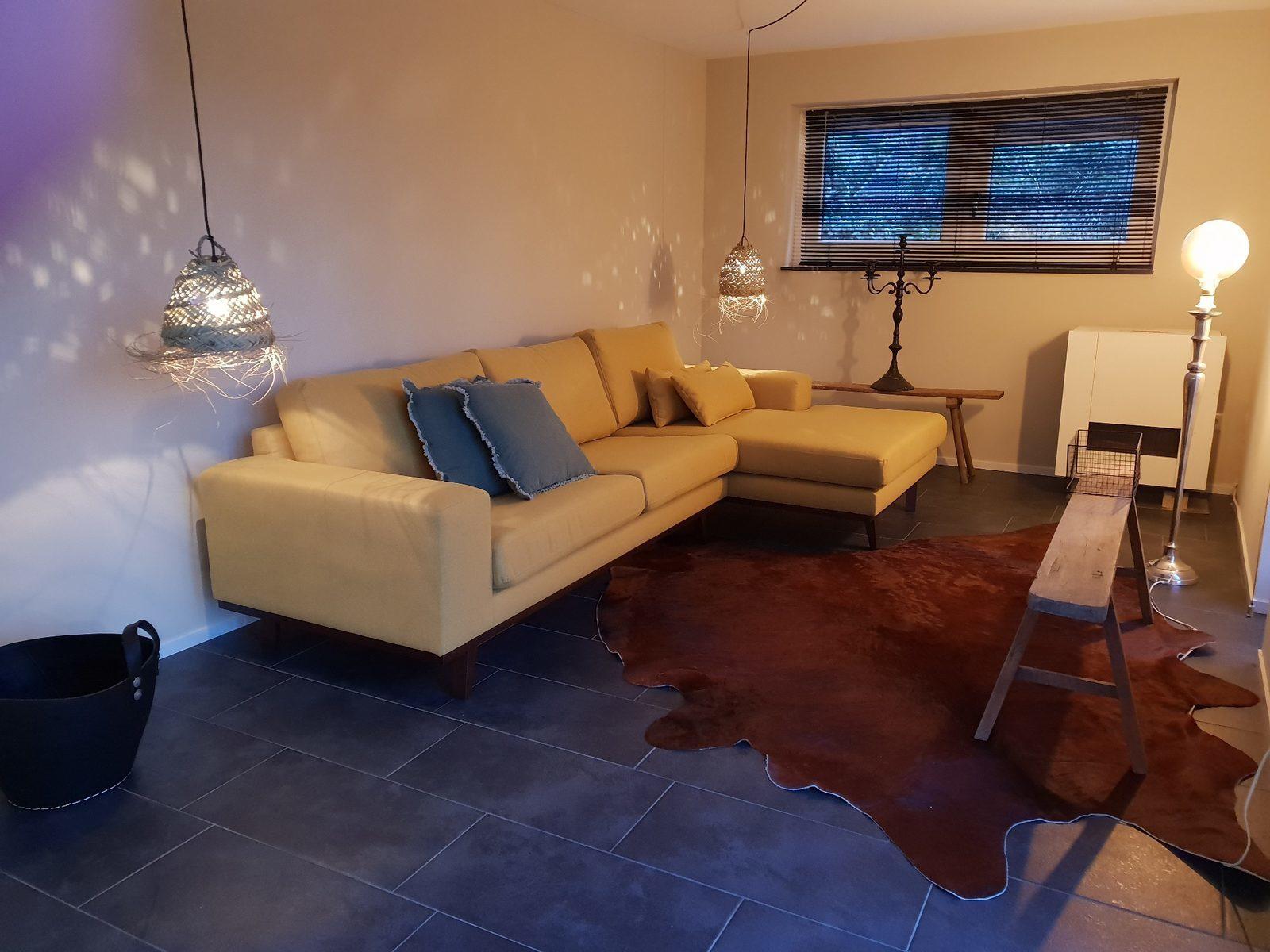 Vakantiehuis in Brabant voor een romantisch weekendje weg