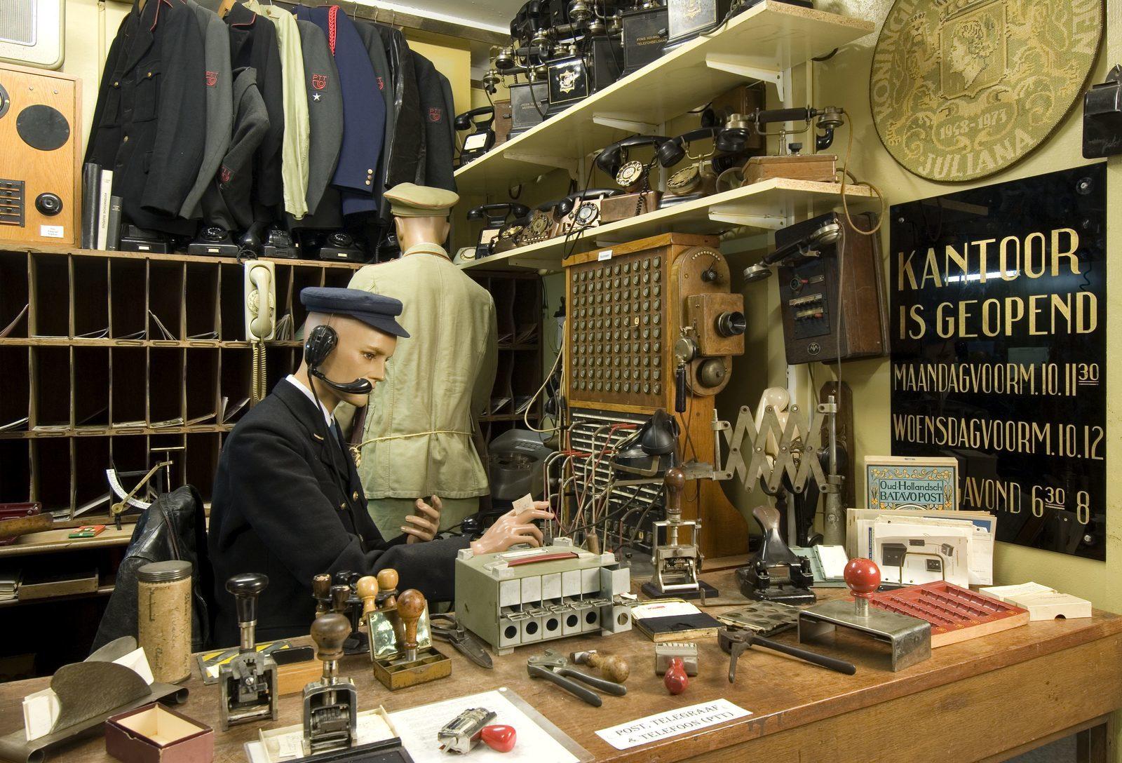 Oude Ambachten Museum Voorthuizen