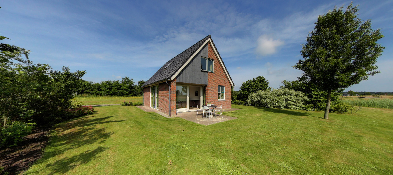 Rent holiday home
