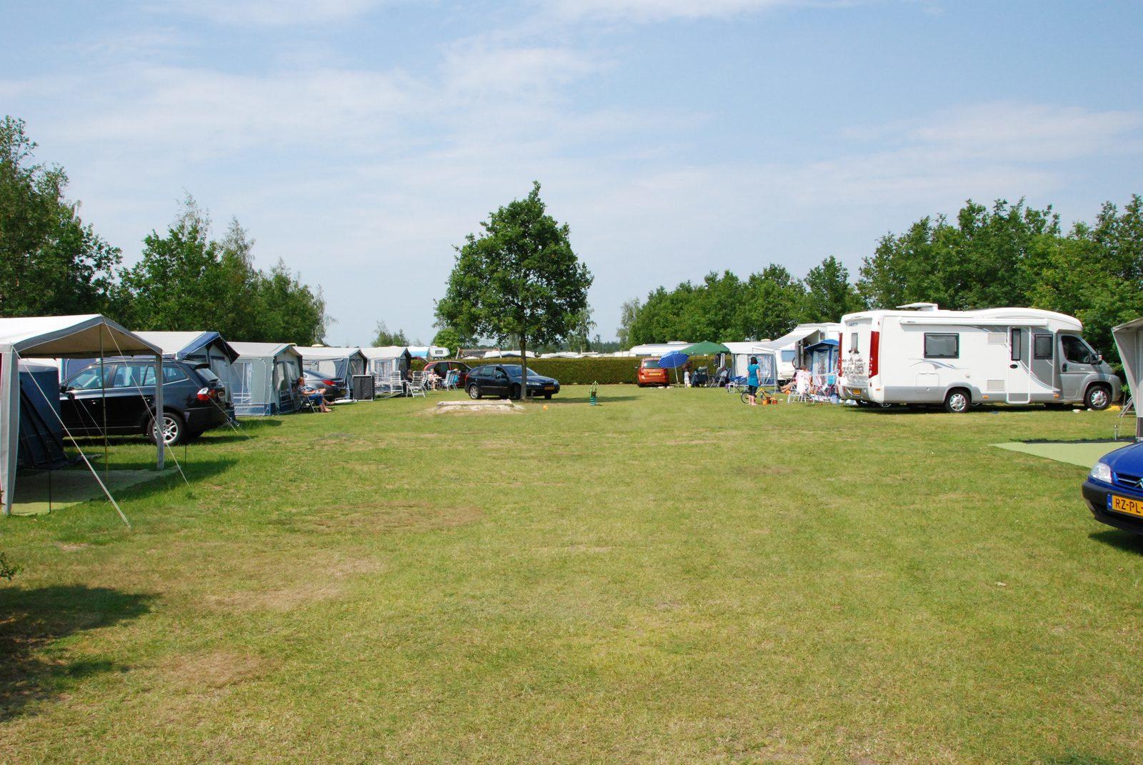 Camping Westerbork