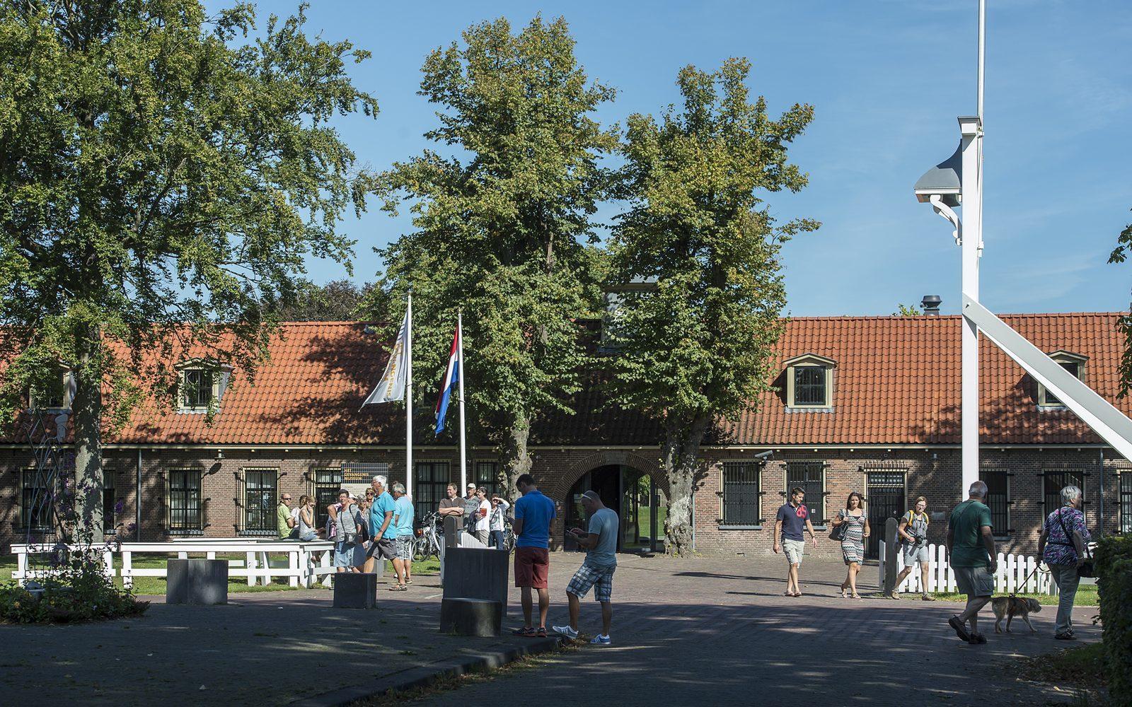 Het Gevangenis Museum