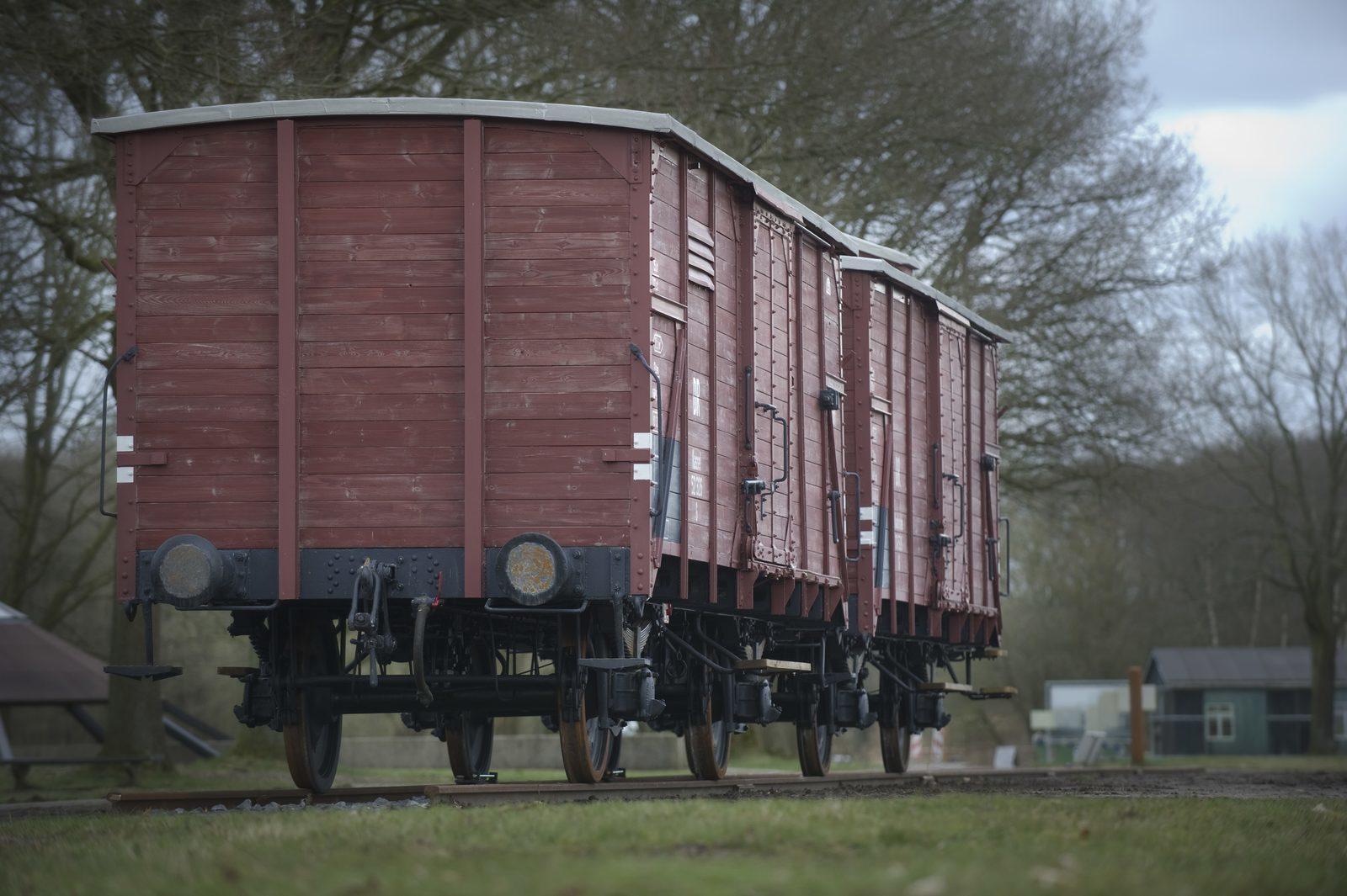 Memorial Center Kamp Westerbork