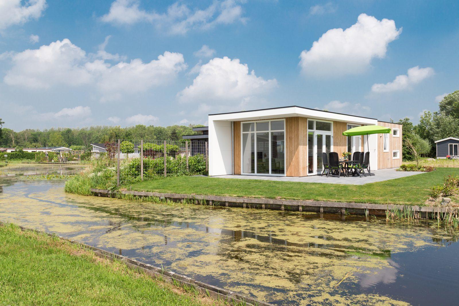 Vakantiehuis Parc de IJsselhoeve