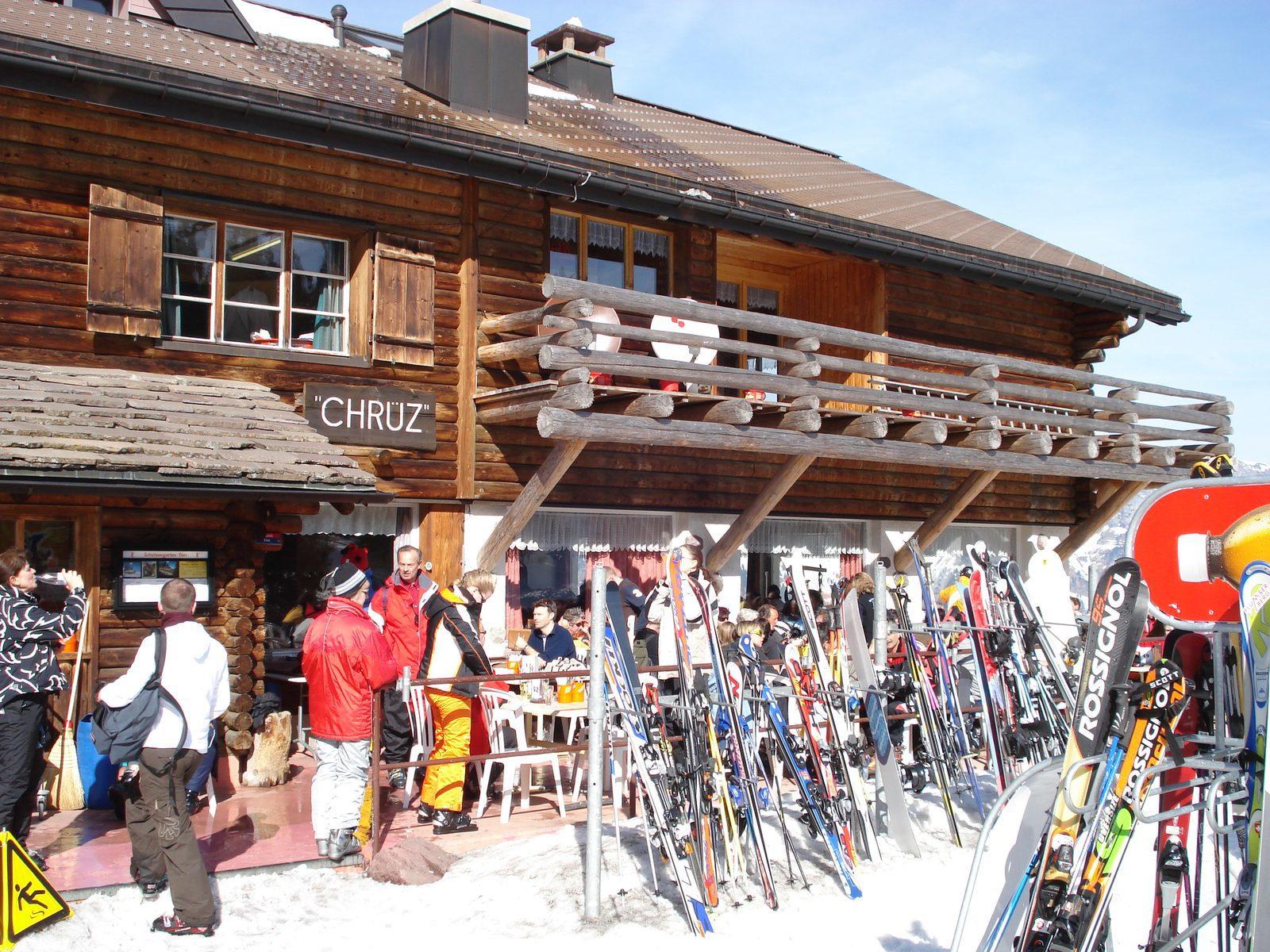 Après-Ski