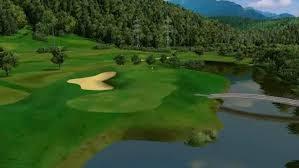 Golfclub Dormat/Ems