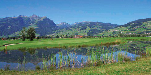 Golfclub Gams-Werdenberg