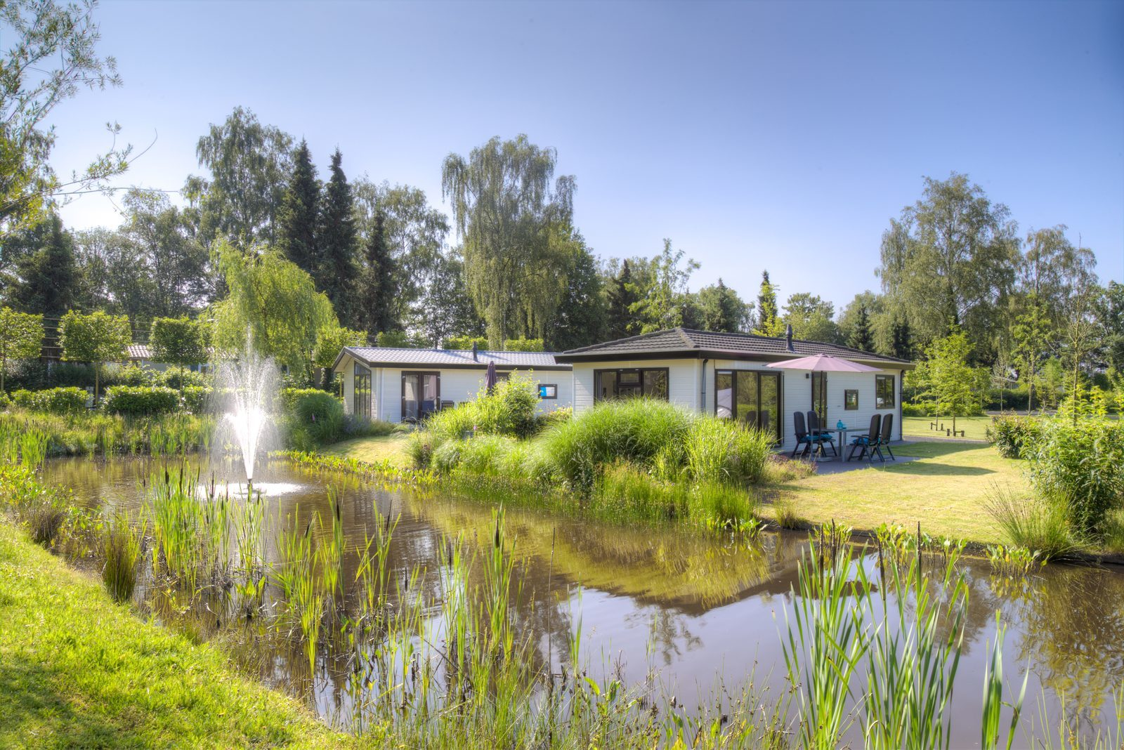 Buying a holiday accommodation in Wageningen