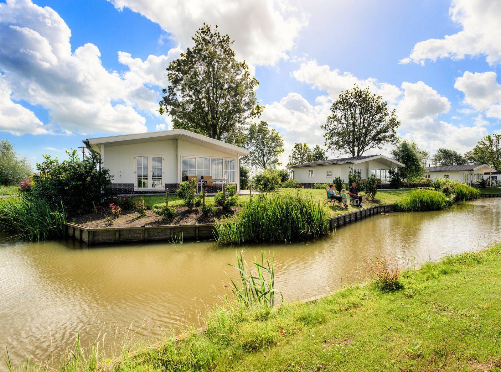 Vakantiewoning Park Westerkogge